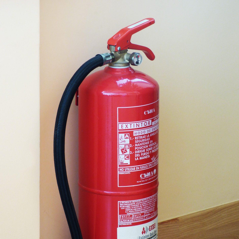 Predaj požiarnych zariadení1